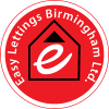 Easy Lettings Birmingham Logo
